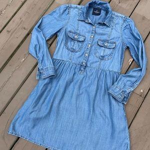 Super Soft Baby Doll Dress